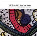 The Alan Davie Music Workshop by Alan Davie/Tony Oxley (CD, Apr-2003, All (German))