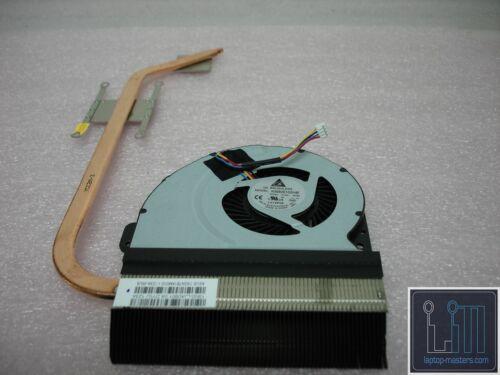 Asus X54L X54C X54H CPU Cooling Heatsink Fan 13N0-LJA0901 13GN7B1AM010
