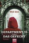 Department 19 - Das Gefecht von Will Hill (2016, Taschenbuch)