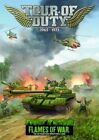 Tour of Duty by Peter Simunovich Book (paperback)