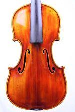 Alte Geige ..Zeitgenössische Geige in top Zustand