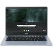 """Acer Chromebook 314 - 14"""" Intel Celeron N4000 1.1GHz 4GB Ram 64GB Flash ChromeOS"""