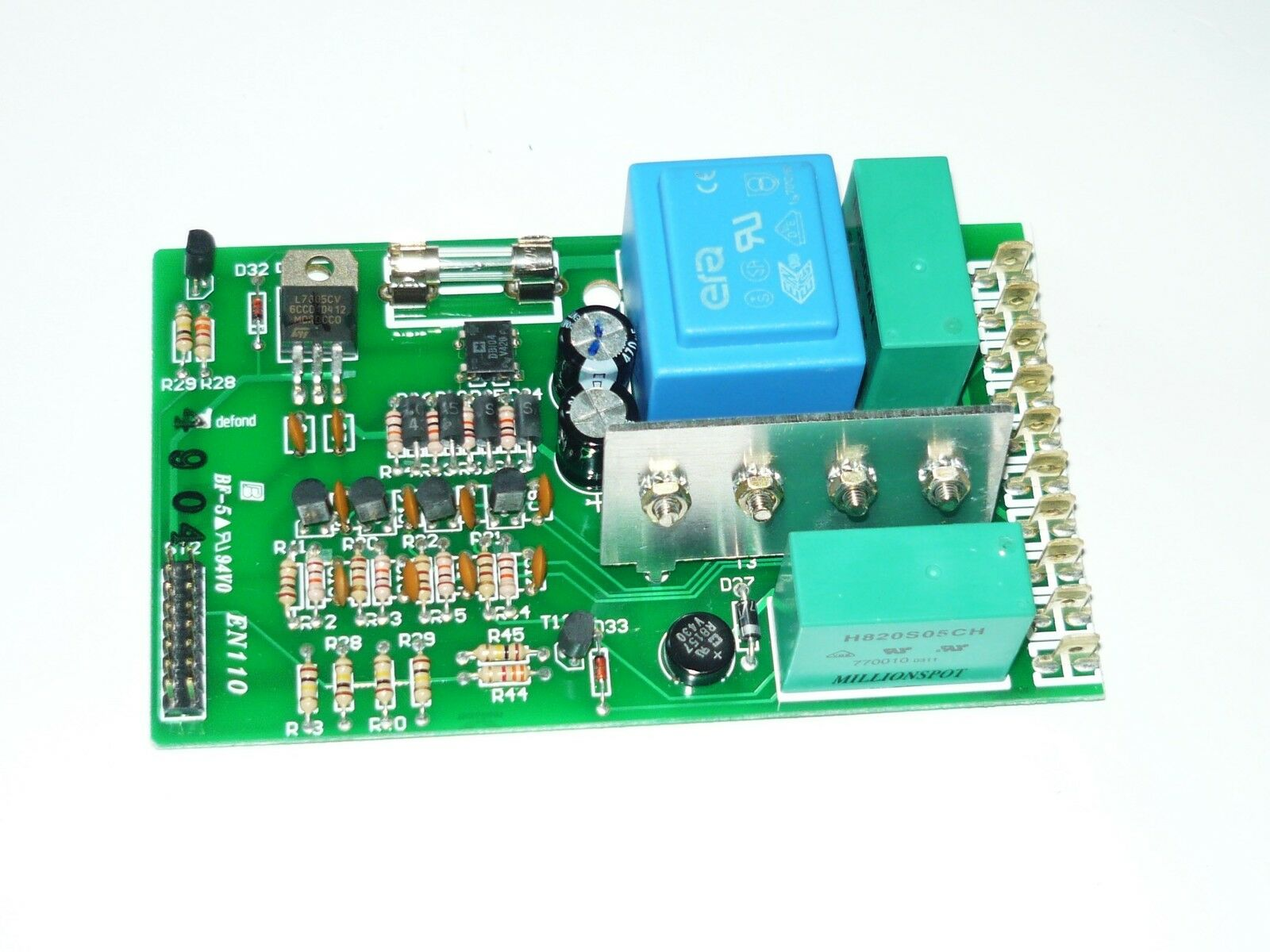 500588153 Carte électronique alimentation pour expresso Riviera & Bar CE700A