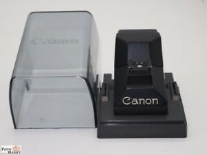 Canon-F1-Speed-Finder-FN-Sportsucher-fur-SLR-Kamera-Spiegelreflex-F-1
