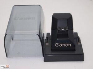 Canon-F1-Speed-Finder-FN-Sports-Rangefinder-For-SLR-Camera-Mirror-Reflex-F-1
