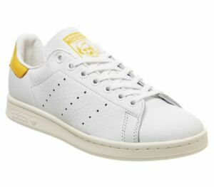 Womens Adidas Stan Smith Trainers Off