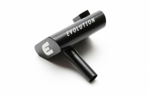 Evolution Engines Pitts-style Muffler  Single Pipe EVOM3