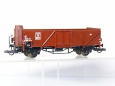 in OVP 181N Hochbordwagen braun der DB Arnold 4250