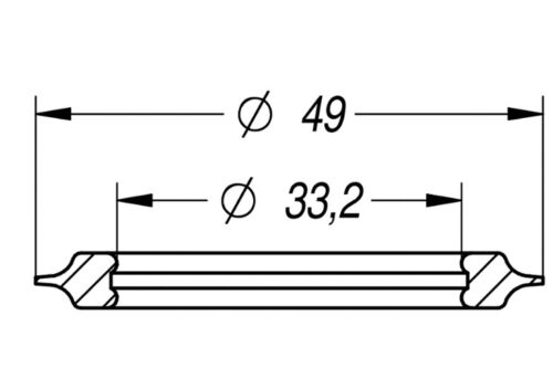 Franke-Replacement-Lira-Rubber-Seal-Waste-Plug-Washer-for-Franke-Basket-Strainer