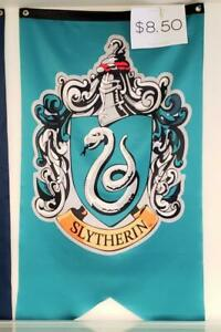 Harry Potter Slytherin Banner Toronto (GTA) Preview