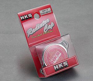 HKS RADIATOR CAP  For MAZDA RX-7 FC3S FC3C 13BT 15009-AK004