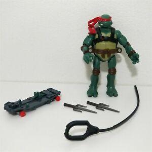 Teenage-Mutant-Ninja-Turtles-Street-GRINDIN-Raphael-RIP-CORD-figurine-Teenage-Mutant-Ninja-Turtles