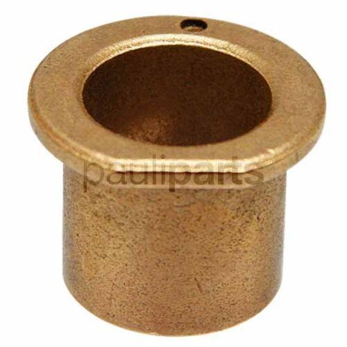 Außendurchmesser 19,05 mm Getriebe Höhe 19,05 mm 748-0867 MTD Buchse f