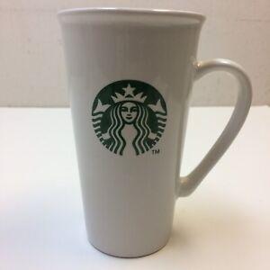 2012 STARBUCKS COFFEE Collectible 16oz White Red Abbey ... |Starbucks Coffee Logo 2012