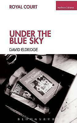 Under The Blue Sky (Modern Plays)-ExLibrary