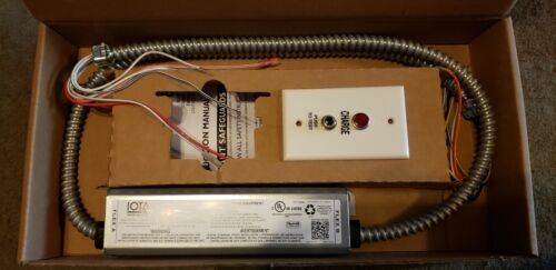 IOTA I-13-EM-A Series D Emergency Lighting Equipment
