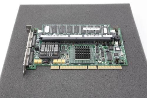 DELL RAID CARD KJ926 J4717 PERC 4//DC PCI-X SCSI RAID CONTROLLER HBA D9205