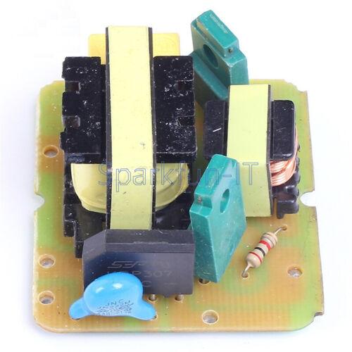12V to 220V Step UP Power Module 35W DC-AC Boost Inverter Module Dual Channel U