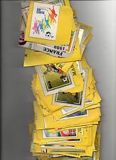 Panini Euro 88 Deutschland EM 5 Sticker auswählen