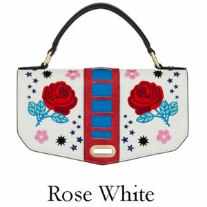 Bauletto Bag Turtle Top Medium Numerooventidue X Rose White Only Pe18naf00575 Wzp7WqwY