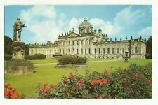 Castle Howard from the South-East postcard