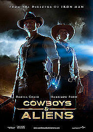 Cowboys-And-amp-Aliens-DVD-NEW-SEALED