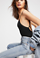NEW-Free-People-Intimately-Seamless-All-Yours-Bodysuit-Black-Sz-XS-S-M-L-51-54 thumbnail 2