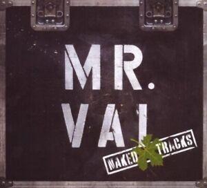 STEVE-VAI-NAKED-TRACKS-5-CD-NEW