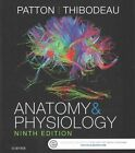 Anatomy Physiology 9e Kevin T. Patton Mosby Online Resource 9780323298834