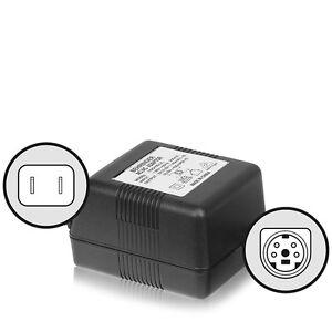 behringer psu10 ul 120v replacement power supply shark dsp110 fbq100 warranty. Black Bedroom Furniture Sets. Home Design Ideas