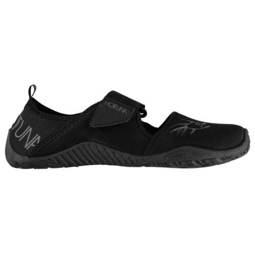 Hot Tuna Plage Chaussures Pour Enfants Dames Pantoufles Sandales AQUA Chaussures Splasher 4093
