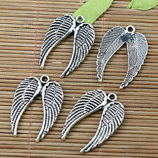 20pcs Tibetan silver plated wish little charms EF2075
