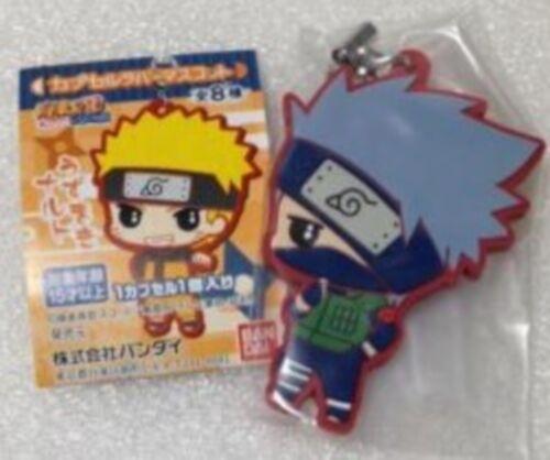 Bandai Naruto Shippuuden The Last Naruto the Movie Rubber Phone Strap Figure