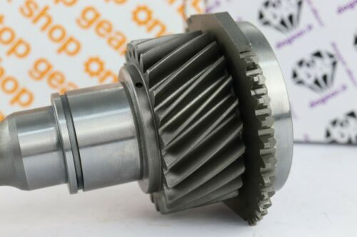 MAZDA B2500 2.5 TD 4x4 GEARBOX 1ST MOTION PINION INPUT SHAFT FORD RANGER