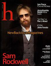 H 3/08,Sam Rockwell,Christian Dwiggins,March 2008,NEW