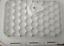 Access Hatch Storage Box Caravan// Boat//RV White Removable ASA Lid Solid Walk On