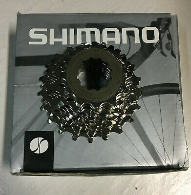Cassetta Bici Corsa Shimano Cs-hg50-8 Speed 12-21 Bike Cassette Sprocket Bicycle Components & Parts Cycling