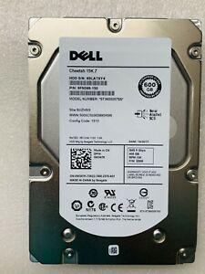 Dell-W347K-Seagate-3-5-034-600GB-15K-RPM-16MB-6Gbps-SAS-HDD-Hard-Drive-ST3600057SS