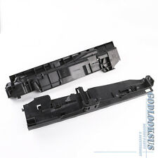 Pair L & R Radiator Carrier Bracket For BMW E82 E88 E89 E90 E91 E92 07-13 328i
