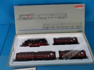 Marklin-26508-DB-Train-set-034-Commuter-Service-034-Digital