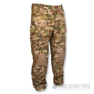 9219df2a162b9 BTP SPECIAL OPS TROUSERS MTP MULTICAM KNEE PAD COMBAT SAS FORCES ...