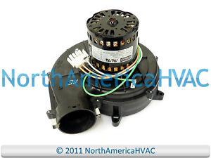 Fasco Rheem Ruud Furnace Inducer Motor 7062 5177 70625177