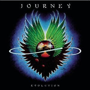 NEW-CD-Album-Journey-Evolution-Mini-LP-Style-Card-Case