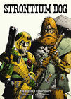 Strontium Dog: The Kreeler Conspiracy by John Wagner (Paperback, 2008)