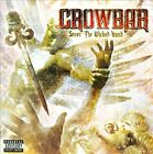 Sever the Wicked Hand [PA] by Crowbar (Metal) (CD, Feb-2011, Entertainment One)