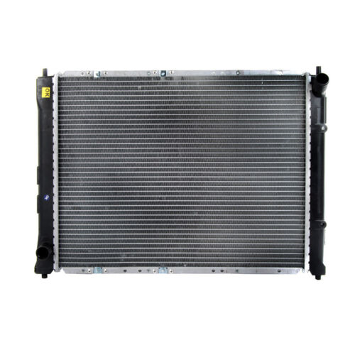Rover 25 Cityrover Streetwise MG ZR 1.4-1.8 EIS Radiator Rad With A//C Petrol