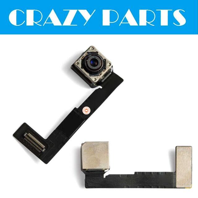 OEM Original Rear Back Flash Camera with Flex Cable for iPad Air Pro Mini 4 3 2