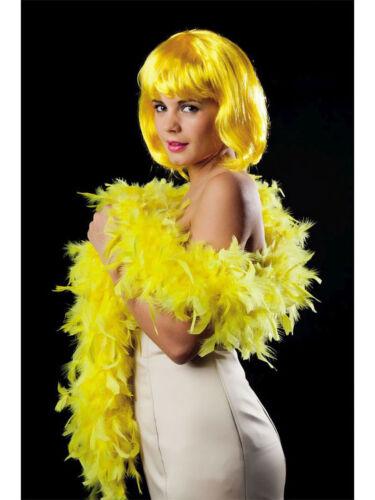 180cm Federboa deluxe Party Kostüm Accessoires