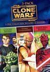 Star Wars Clone Wars Vol 3 0883929361182 DVD Region 1 P H