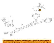 Cadillac GM OEM 10-15 CTS 3.6L-V6 Exhaust-Hanger Insulator 20857446